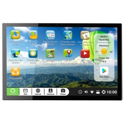 """TABLET ORDISSIMO CELIA OCTA-CORE SC9863A 4GB+64GB 10,1""""  WIFI/4G FHD ANDROID"""